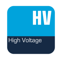 [Translate to italiano:] High Voltage