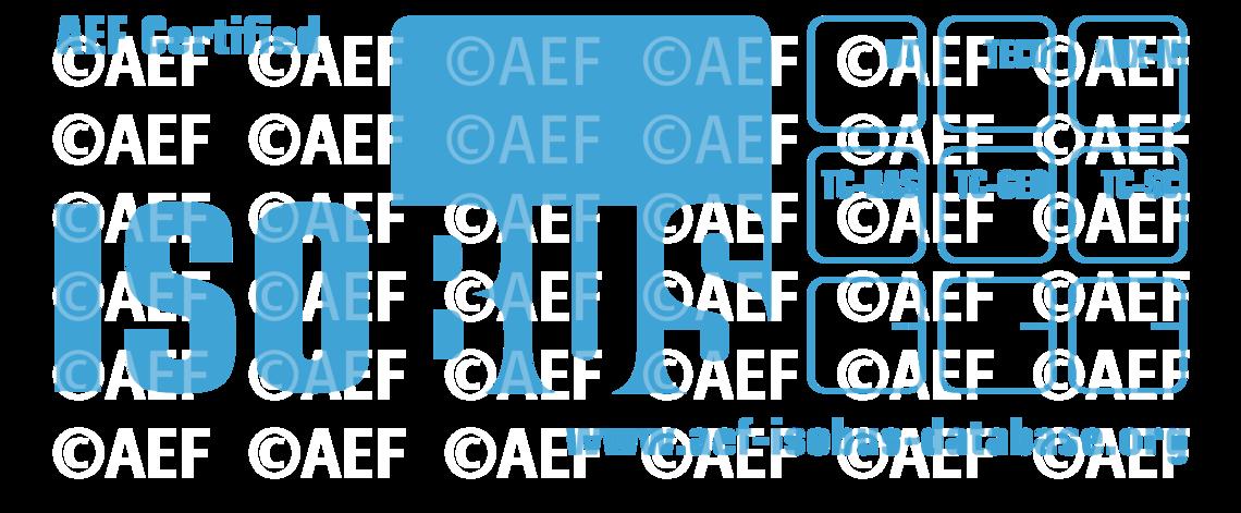 [Translate to français:] AEF ISOBUS