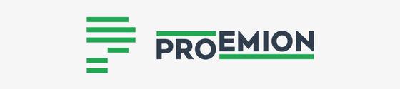 New AEF Member: Proemion GmbH