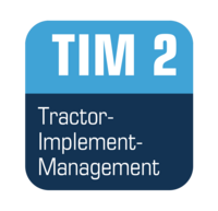 Tractor-Implement-Management (TIM 2)