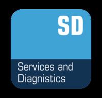 Service and Diagnostics