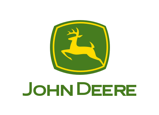 [Translate to deutsch:] John Deere