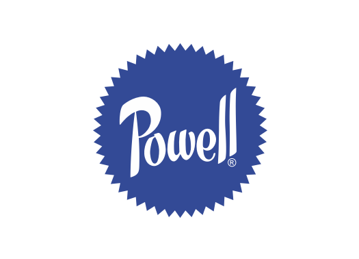 [Translate to deutsch:] Powell